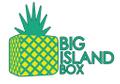 Big Island Box home Logo