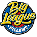Big League Pillows Logo