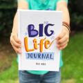 Big Life Journal Logo