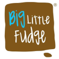 Big Little Fudge Logo