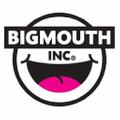 BigMouth USA Logo