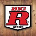 Big R Logo