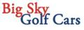 Big Sky Golf Cars Logo