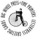 Big Wheel Press Logo