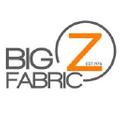 Big Z Fabric Logo
