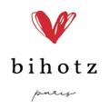 Bihotz Paris Logo