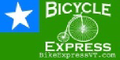 Bicycle Express logo