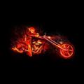 www.bikerringshop.com Logo