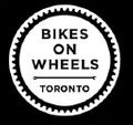Bikes on Wheels Logo