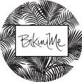 Bikini Me Beachwear Logo
