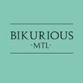 Bikurious Montreal Logo