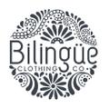 Bilingüe Clothing Co Logo