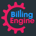 BillingEngine logo