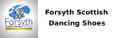 Forsyth Scottish Dancing Shoes UK Logo