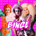 Binge Logo