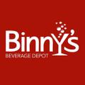 Binny's Logo