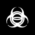 Biohazard Coffee Logo