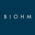 Biohm Health Logo
