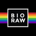 BIO RAW Logo