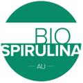 Bio Spirulina AU logo