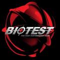 Biotest UK Logo