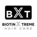 Biotin Xtreme Hair Care USA Logo