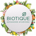Biotique Logo