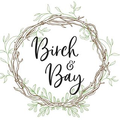 Birch & Bay Logo