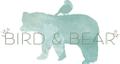 Bird & Bear Boutique Logo