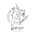 Bird Dog Bow Ties Logo
