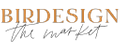www.birdesignshop.com Logo