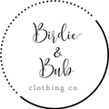 Birdie & Bub Clothing logo