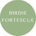 Birdie Fortescue UK Logo