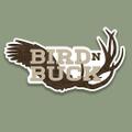 Bird N Buck logo