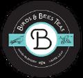 Birds & Bees Teas Logo