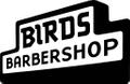 Birds BarberShop Logo