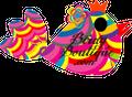 Birdy Boutique Logo