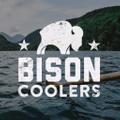 Bison Coolers Logo
