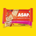Asap Bar Logo