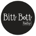 Bitty Botty Baby Logo