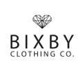 Bixby Clothing Co. logo