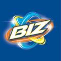 Biz Stain Fighter Logo