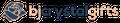 Bjcrystals USA Logo