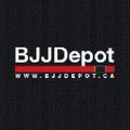 BJJDepot Logo