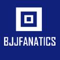Bjj Fanatics Logo