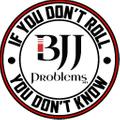 BJJ Problems Logo