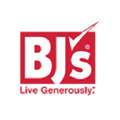 BJ's Travel logo