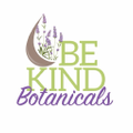 Be Kind Botanicals Logo