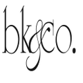Bk and Co Logo
