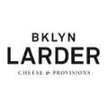 BKLYN LARDER Logo